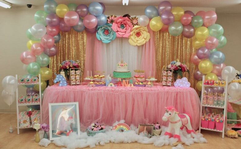 5 decoracoes festa infantil unicornio img