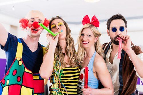 Como fazer uma festa de carnaval na sua empresa?