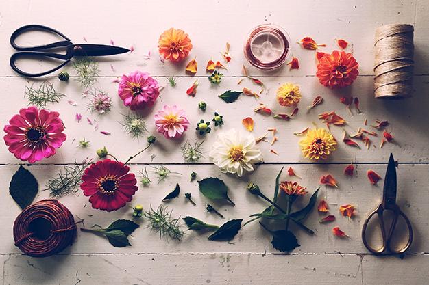 DIY: como fazer uma decoração gastando pouco