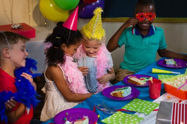 DIY ideias de decoração dia das crianças 1