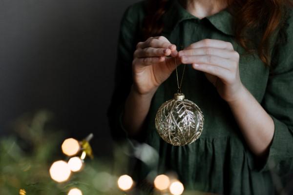 Decoração de ano novo DIY: faça em casa img 2