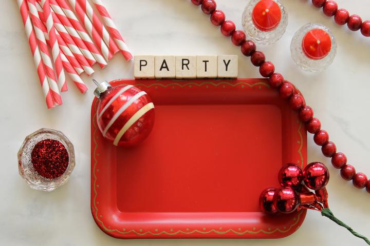 festa temática em casa